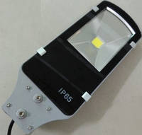 Уличный светодиодный светильник 30Вт (2100люм, консольный на столб)