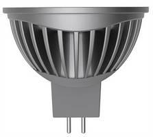 Бытовая светодиодная лампа MR16 6Вт (в точечный светильник)