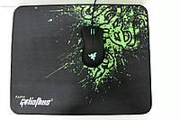 Razer XL Геймерский комплект мышь с игровой поверхностью