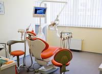 Основні нормативні вимоги до приміщень для влаштування стоматологічних клінік та кабінетів