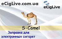 S-Camel. 10 мл. Жидкость для электронных сигарет.
