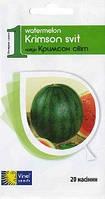 Семена арбуза Кримсон свит 20 шт Vinel' Seeds