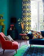 Как сочетать различные по дизайну, цвету и фактуре ткани между собой?