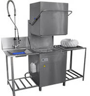 Посудомоечная машина Гродторгмаш МПУ-700М , фото 1