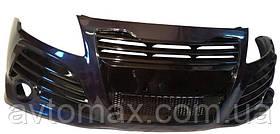 Бампер передний Гранта ВАЗ 2190 крашеный в цвет авто, оригинал
