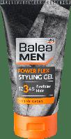 Стайлинг гель для волос Balea MEN Styling Gel Power Flex, 150 ml., фото 1