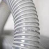 Шланги, воздуховоды ПВХ, полиуретан для деревообрабатывающих станков, фото 2