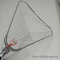 Подсак Siweida алюминий корд складной треугольный 2.2м 70×70см(1110364)