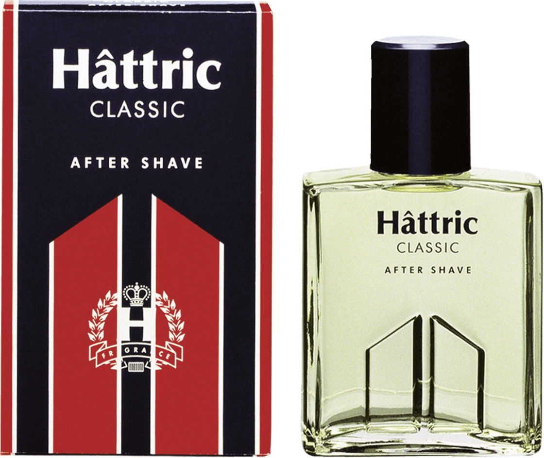 Лосьон после бритья Hattric After Shave Classic, 200 ml