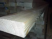 Брус Сибирская Лиственница (30х60) Сорт(АВ)