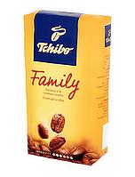 Кава в зернах Tchibo Family 1 кг.