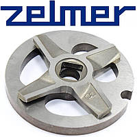 ➜ Нож для мясорубки Zelmer №8 (двухсторонний) и решетка