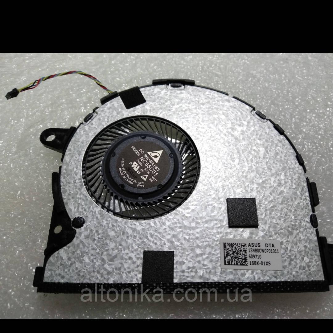Вентилятор для СО ноутбука Asus UX330UA Thermal fan (13NB0CW0P01011)