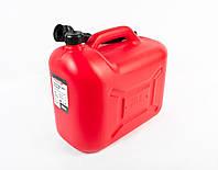 Канистра пластиковая для топлива CarLife 20л СА20