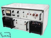 Усилитель звука для громкоговорителей рупорных У-50Р