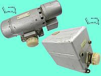 УФ-36 + СЧ-105М двигатель - генератор