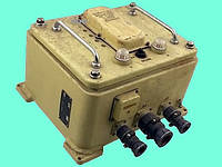 ПКС-3Р прибор контроля скорости