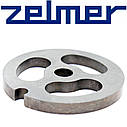 Решетка колбасная для мясорубки Zelmer NR8, фото 2