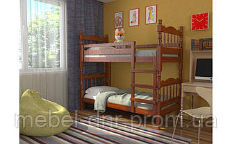 Двухъярусная кровать Соня Браво Мебель