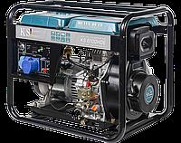 Дизельный генератор Könner & Söhnen KS 8100HDE