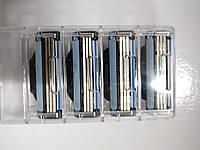 Кассеты для бритья мужские Gillette Mach 3  4 шт