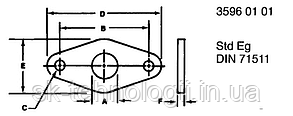R518619 Прокладка
