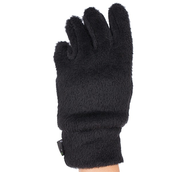 Перчатки CATCH Gloves HL Black р. S-M