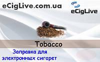 Tobacco. 10 мл. Жидкость для электронных сигарет.