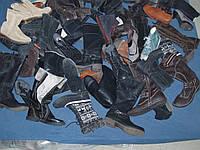 Женские ботинки и сапоги (зима)