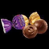 Трюфель молочний шоколад TRUFFLE MILK  АВК, фото 3