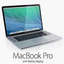Ноутбуки Apple Macbook pro