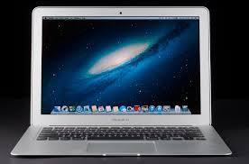 Ноутбки Apple Macbook air