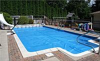 Солярная пленка для бассейнов 3м ширина (пленочные накрытия)