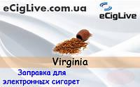 Virginia. 10 мл. Жидкость для электронных сигарет.