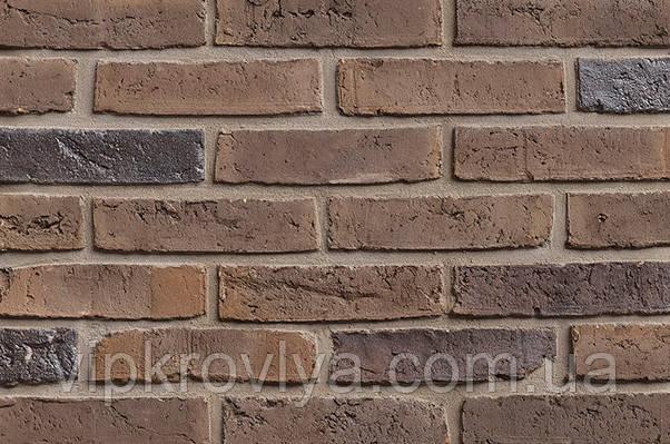 CRH клинкерный кирпич ручной формовки FB WS BRUIN