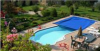 Роллетные накрытия для бассейнов CoverStar
