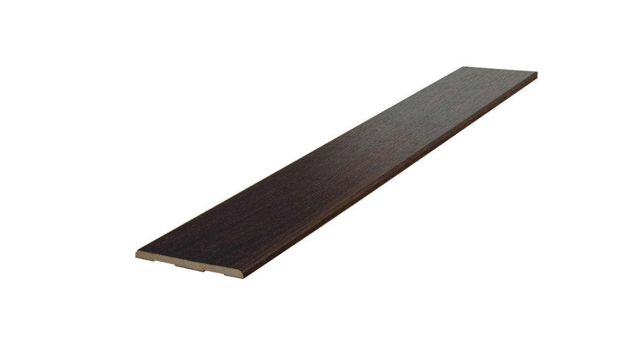 Планка доборная Новый Стиль МДФ 120 мм (коллекции: квадра, колори, модерн, мода)