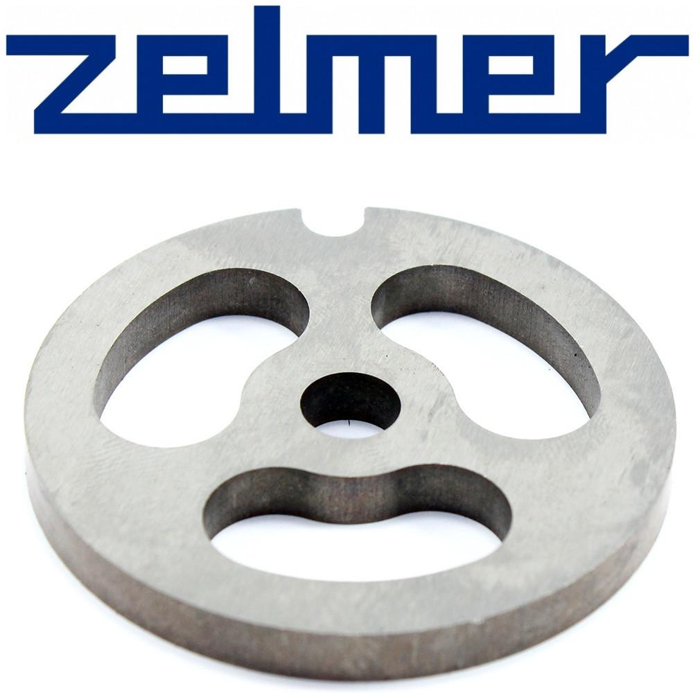 Решетка для колбасы для мясорубки NR5 Zelmer D=54mm