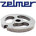 Решетка для колбасы для мясорубки NR5 Zelmer D=54mm, фото 2