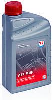 ATF MBF для коробок автомат последнего поколения