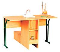 Стол лабораторный для кабинета химии (80332)