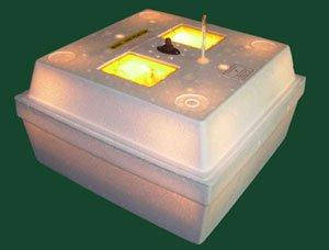 Мини - инкубатор МИ - 30 Кривой Рог с мембранным терморегулятором, фото 2