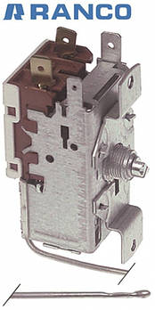 Терморегулятор RANCO K50-L3274 для льдогенераторов Brema, Electrolux, Mastro, NTF и др.