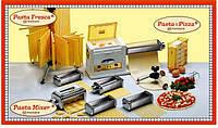 Техника Marcato SpA для производства макаронных изделий: лучшие традиции итальянских мастеров