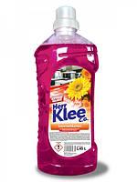 Универсальное моющее средство Herr Klee Летние цветы | 1450 мл Германия