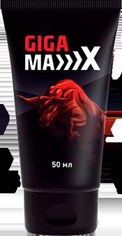 Gigamax (Гигамакс) - гель для потенции