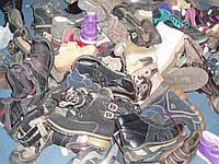 Детские ботинки зима, осень