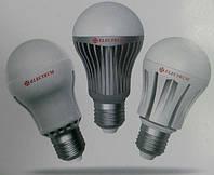 Преимущества светодиодных ламп Electrum
