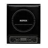 Индукционная плита ROTEX RIO180-C, фото 3
