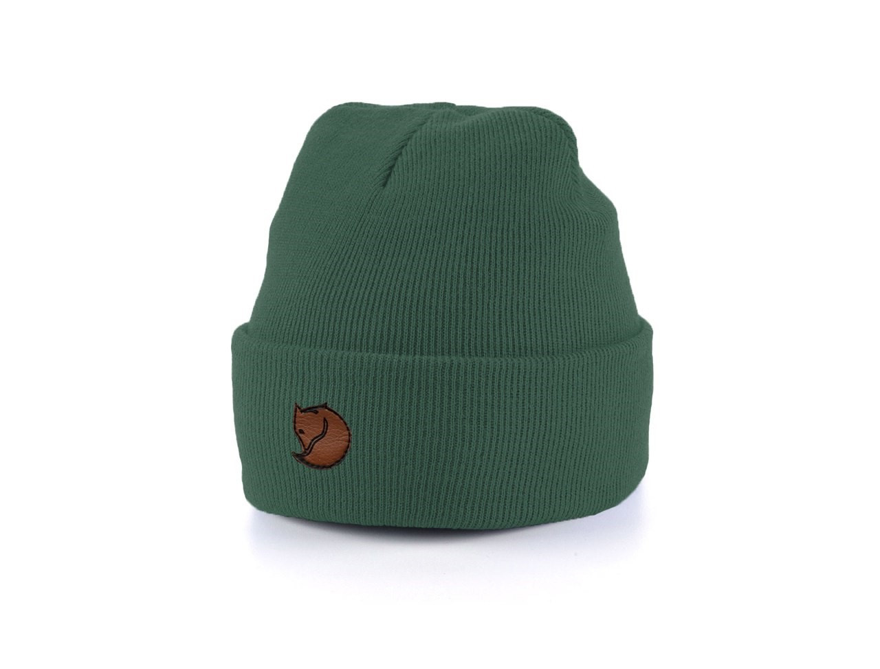 Мужская теплая шапка Fjallraven универсальный размер